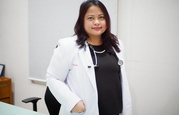 dr. Arfianti Chandra Dewi, Sp.A