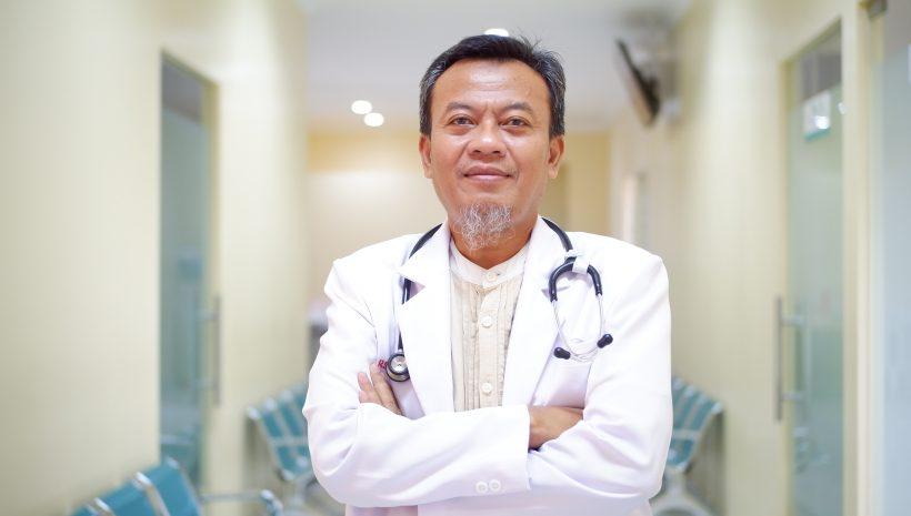 dr. Zuhrawardi, Sp.A