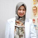dr. Hafifah, Sp.THT-KL