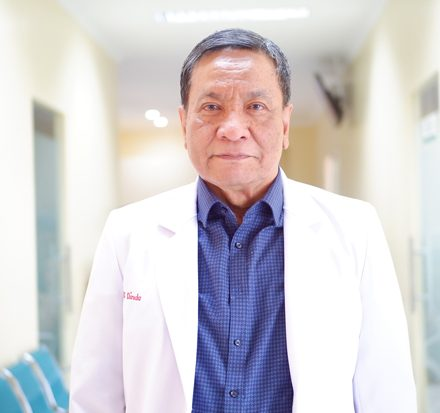 dr. Harinto, Sp.B