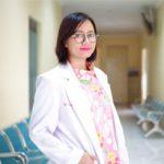 dr. Elizabeth Widya Sondakh, Sp.P