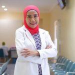 dr. Apriliana Adhyaksari, Sp.PD