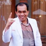 dr. Eddy Toynbee, Sp.OG (K) M. HKes