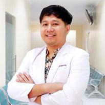 dr. Venansius Herry Perdana Suryanta, Sp.OT