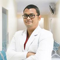 dr. Pradipto Utomo, Sp.PD
