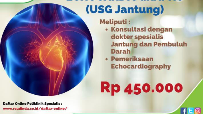 Poliklinik Spesialis Jantung dan Pembuluh Darah