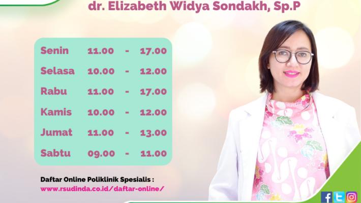 Poliklinik Spesialis Paru Rumah Sakit Dinda
