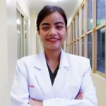 dr. Margaretta Silvia Y, Sp.OT