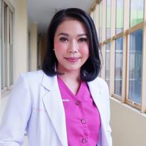 dr. Juliyanti, Sp.KK