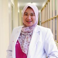 dr. Ike Chandra Putri, Sp.Rad